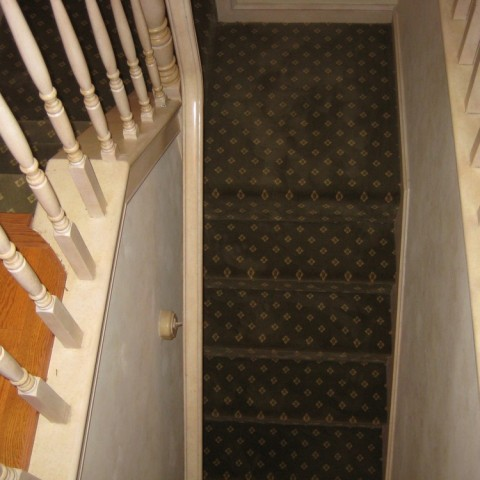 Stair Carpets In Los Angeles