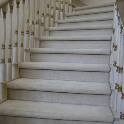 Stair Carpet Replacement