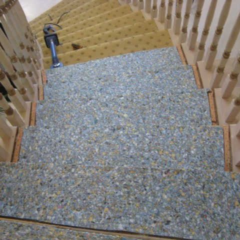 Stairs Carpets Replacement Los Angeles