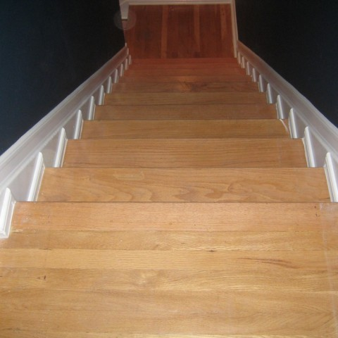 Hardwood Floor Construction In Los Angeles