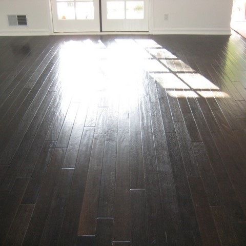 Hardwood Floor Reconstruction LA