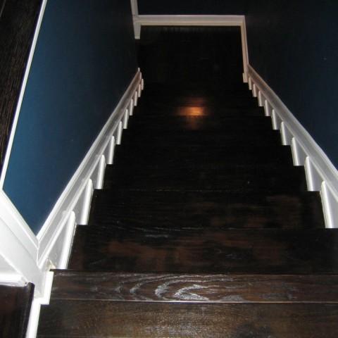 Hardwood Floor Remodel LA