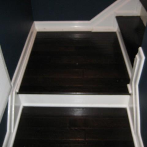 Hardwood Floor Remodeling Company LA