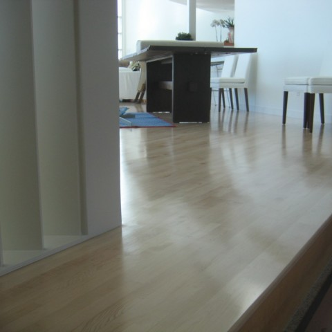Hardwood Floor sand and Refinish Experts in LA