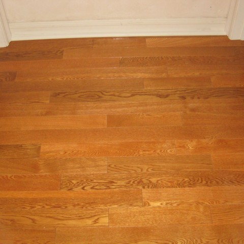 Hardwood Floor Pioneer in los Angeles