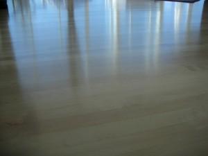 High quality Hardwood floor sand refinishing experts