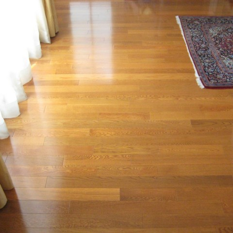 New Hardwood floors installation in los Angeles