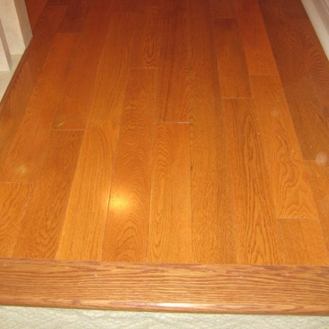 Residential Hardwood floor pioneer in los Angeles