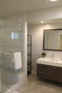 bathroom remodeling - Total Bathroom Remodel