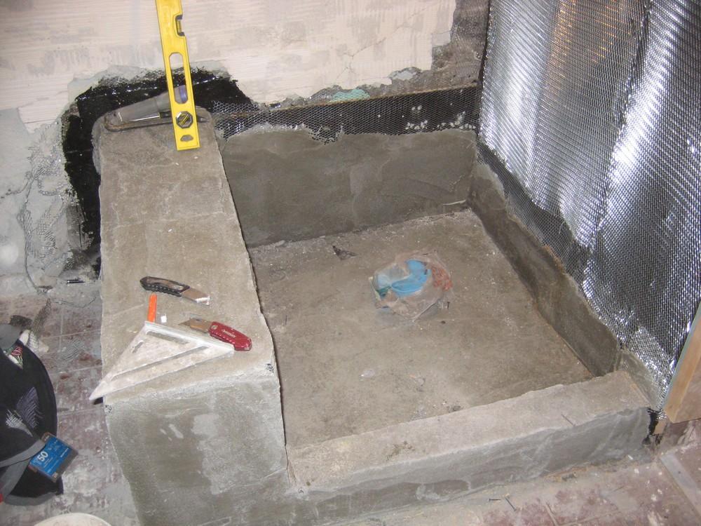 Bathroom Construction LA