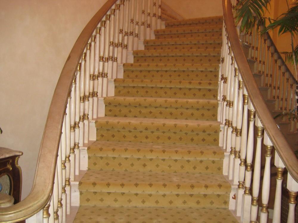 Bedroom Stair Carpets Los Angeles