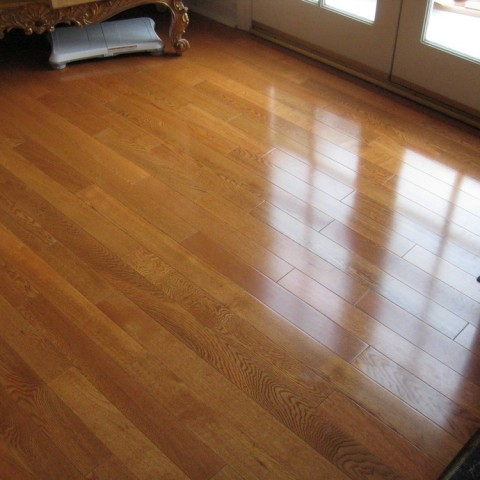 high quality Hardwood floor in LA