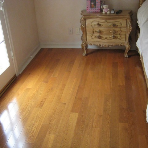 industrial Hardwood floor pioneer in los Angeles