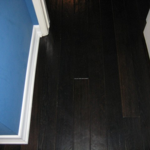 Los Angeles Hardwood Floor Reconstruction