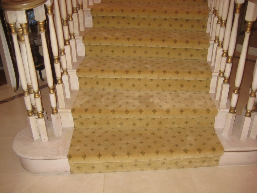 New Stairs Carpet Los Angeles