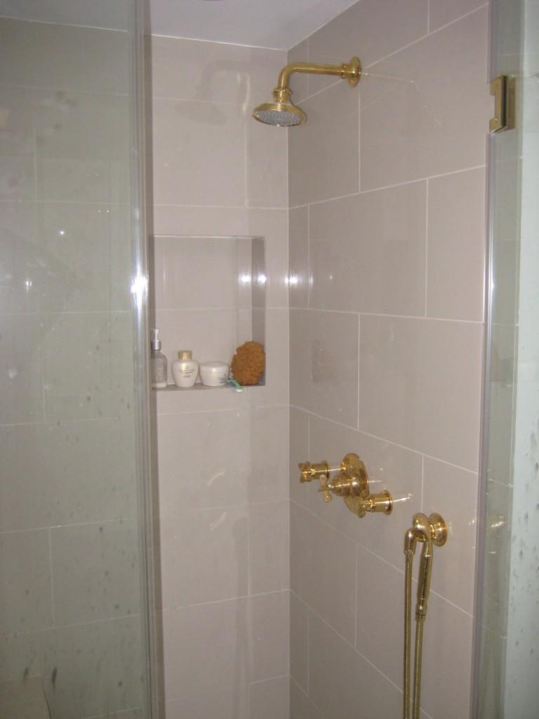 New Bath Remodel