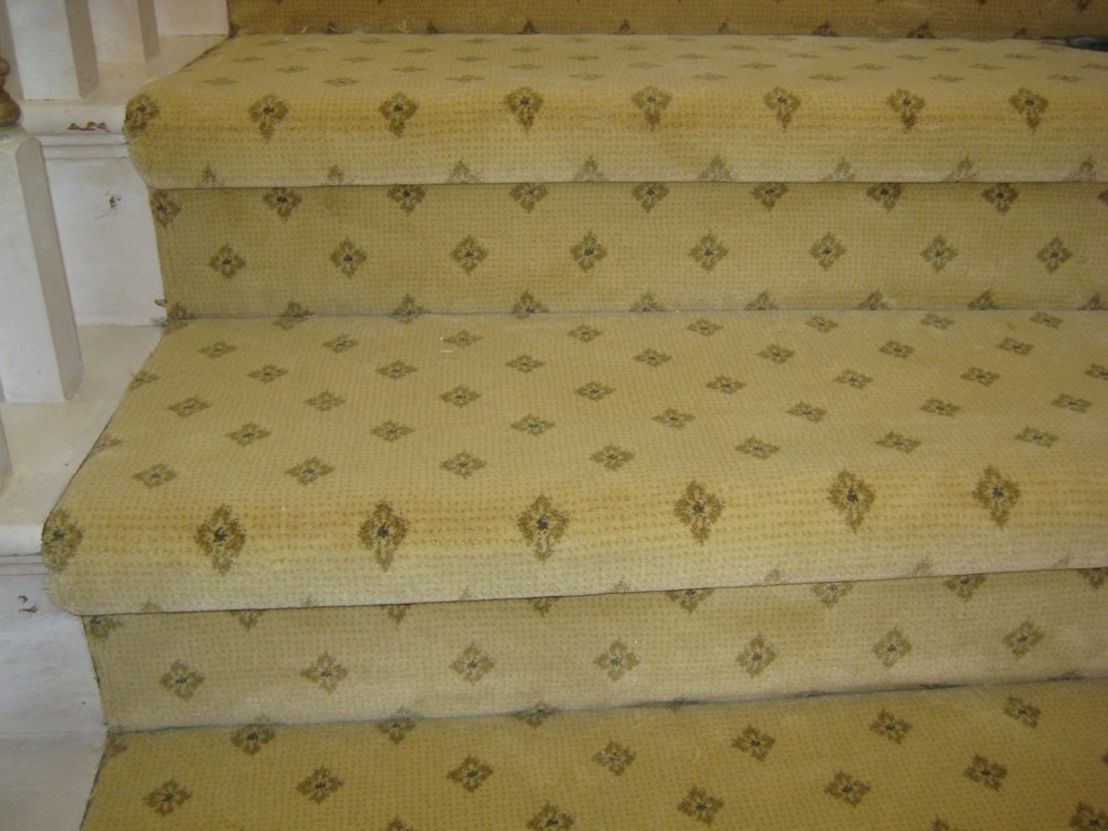 residential Carpet-stairs