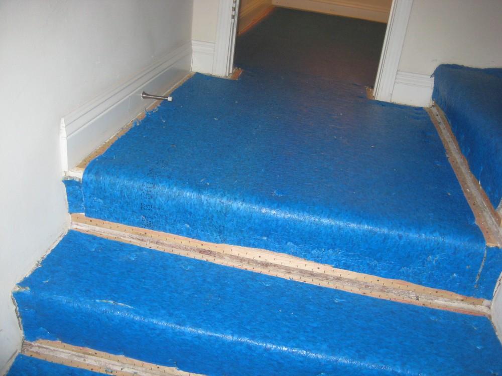 Stairs carpet Los Angeles