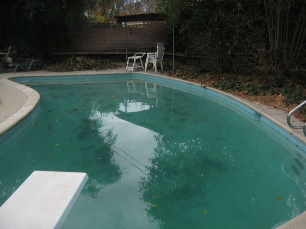 total remode pool in los angeles