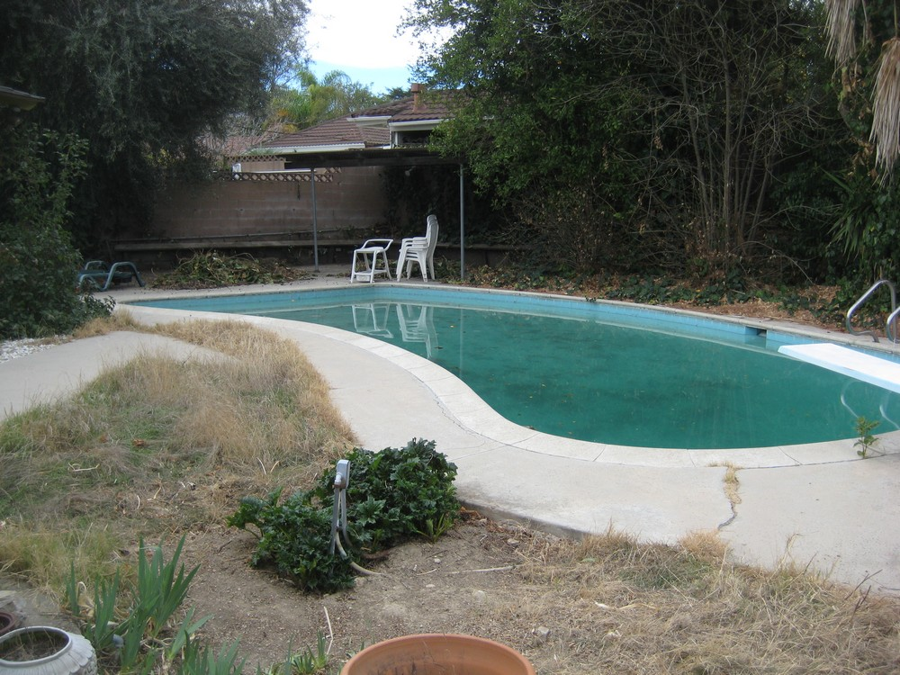 total remodel pool